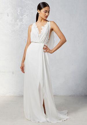 Ivy & Aster Heron Sheath Wedding Dress