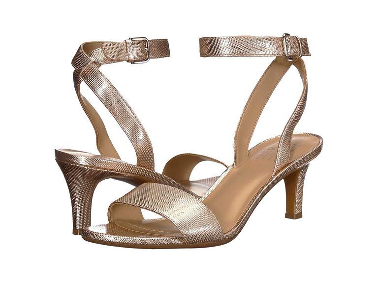 Naturalizer Tinda heeled sandals