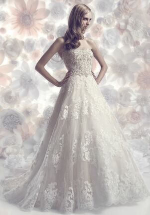 Amaré Couture B098 Ball Gown Wedding Dress