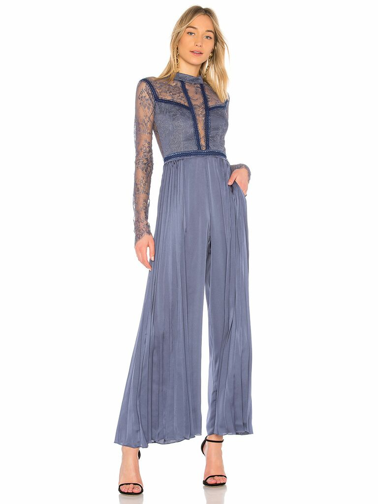 find lowest price pretty nice beautiful and charming 35 Cool Wedding Guest Jumpsuits