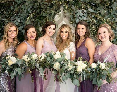 Fluff Color   Makeup   Blowdry and Bridal Salon
