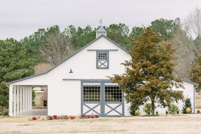 Barn Wedding Venues in Buies Creek, NC - The Knot