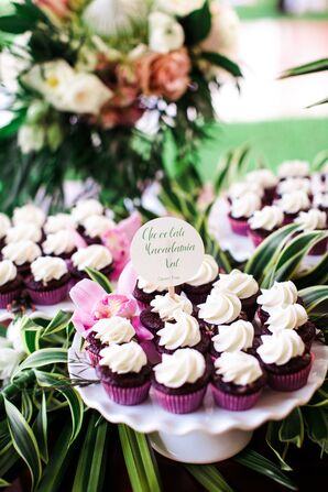 A Gluten-Free Wedding Cupcakes
