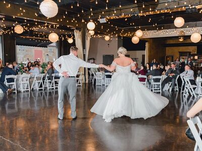 Ballroom Dance with Laurelyn