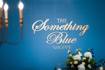 The Something Blue Shoppe