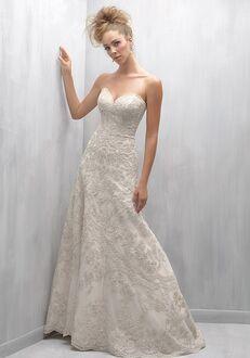 Madison James MJ253 A-Line Wedding Dress