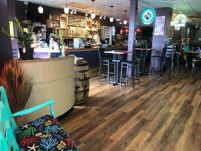 Marci's Bar & Bistro