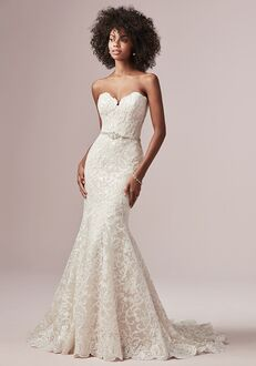 Rebecca Ingram FINOLA Wedding Dress