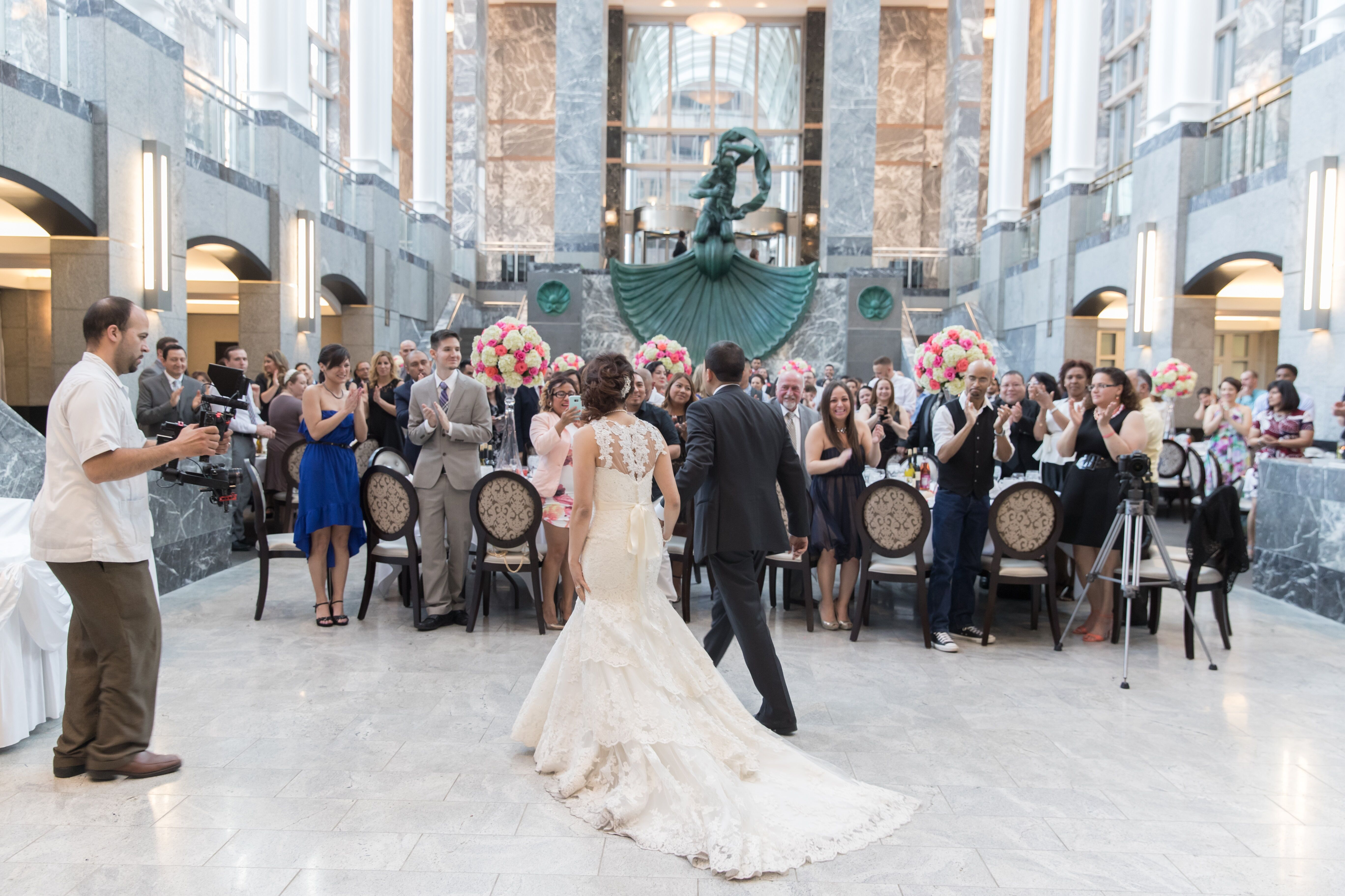 Wedding Venues In Chicago Il The Knot