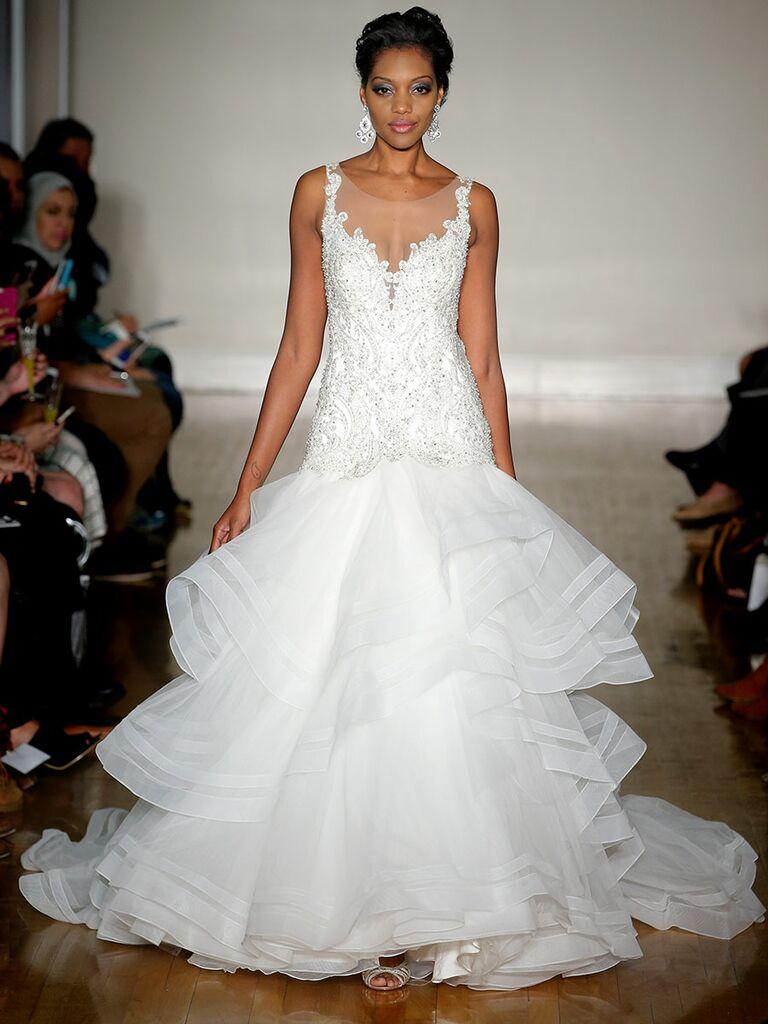 Allure Wedding Dresses 2018