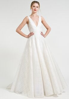 Jenny by Jenny Yoo Avery Ball Gown Wedding Dress