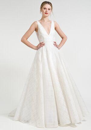 Jenny by Jenny Yoo Avery Ball Gown Wedding Dress