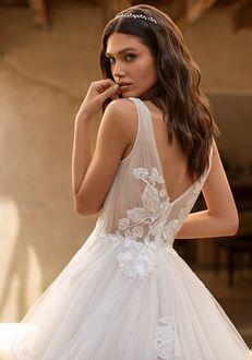 PRONOVIAS GARNER Ball Gown Wedding Dress
