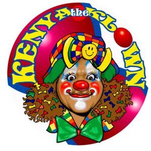 Portsmouth, VA Clown | Kenya's Amazing Entertainment