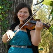 Atlanta, GA Violin | Kailey M. Collins