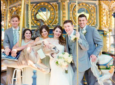 Weddings by Ryan & Kate