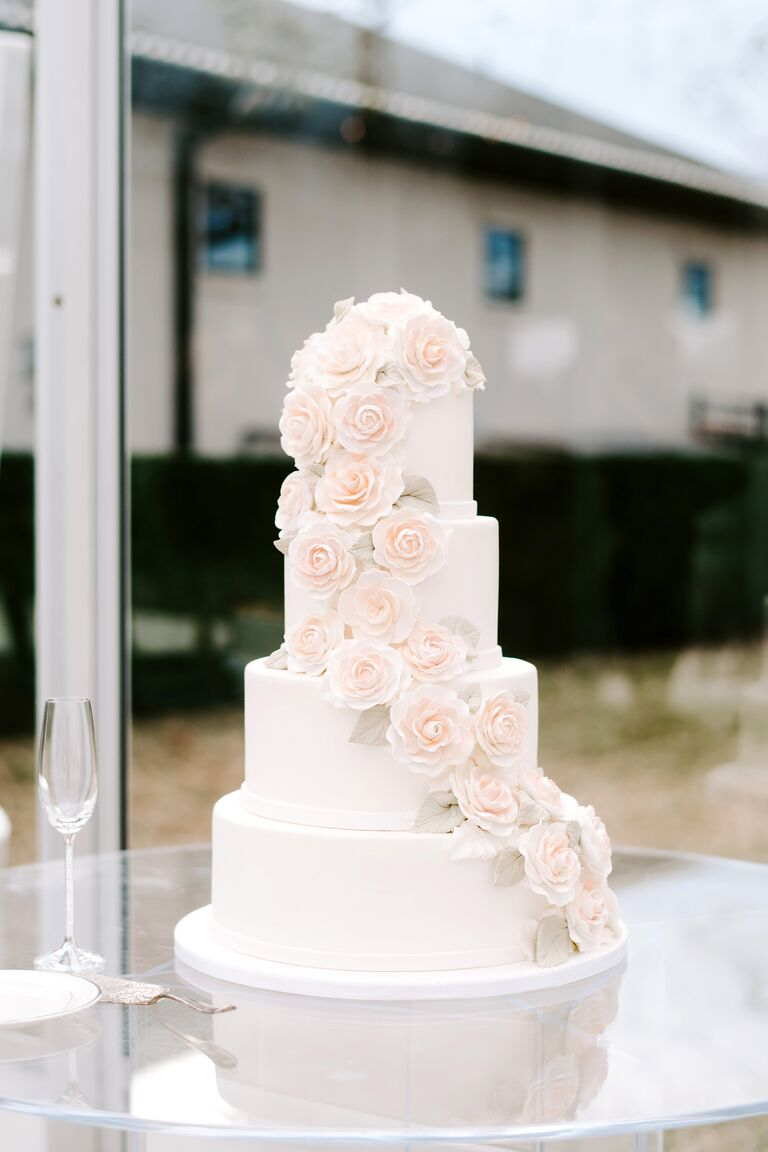 alex bregman wedding wedding cake