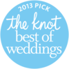 The Knot - Best of 2012 award