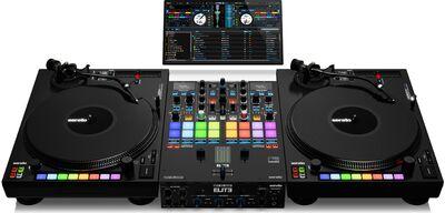 Master Sound Enterprises