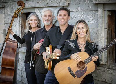 Rock Ridge Bluegrass Band