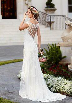 Stella York 6118 Mermaid Wedding Dress