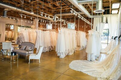 Bridal Salons in Phoenix, AZ - The Knot