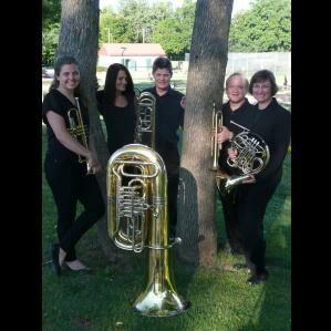 Waltham, MA Brass Ensemble | Quintessential Brass