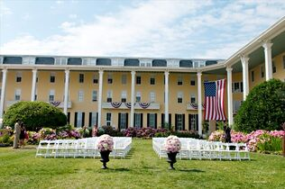 Congress Hall Weddings