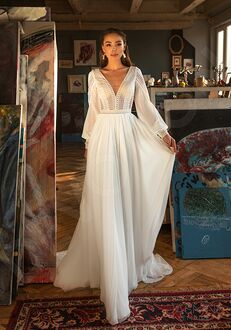 DevotionDresses shelly-1 A-Line Wedding Dress