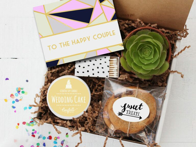 33 Gifts For Newly Engaged Friends