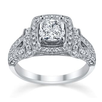 Robbins Brothers The Engagement Ring Store Jewelers Houston Tx