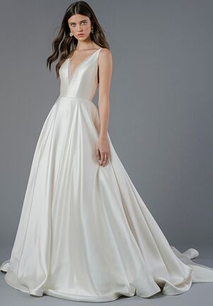 Jenny Yoo Collection Audrey Ball Gown Wedding Dress