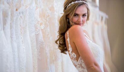 Carrie Karibo Bridal Bridal Salons Cincinnati Oh