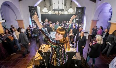 DJ Darla Bea