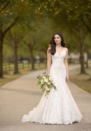 Martina Liana 1250 Wedding Dress