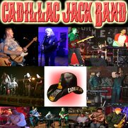 Peoria, IL Country Band | Cadillac Jack Band