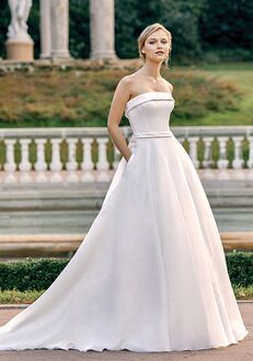 Sincerity Bridal 44128 Ball Gown Wedding Dress