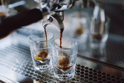 Quarry Coffee Bar