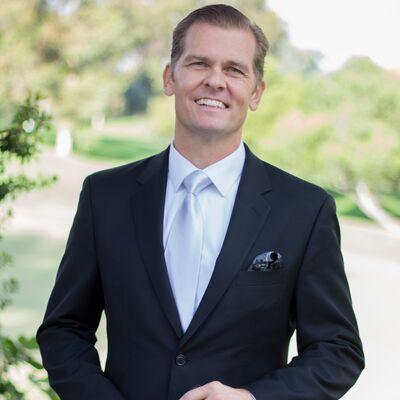 Rev. Todd Rodarmel, The OC Wedding Guy