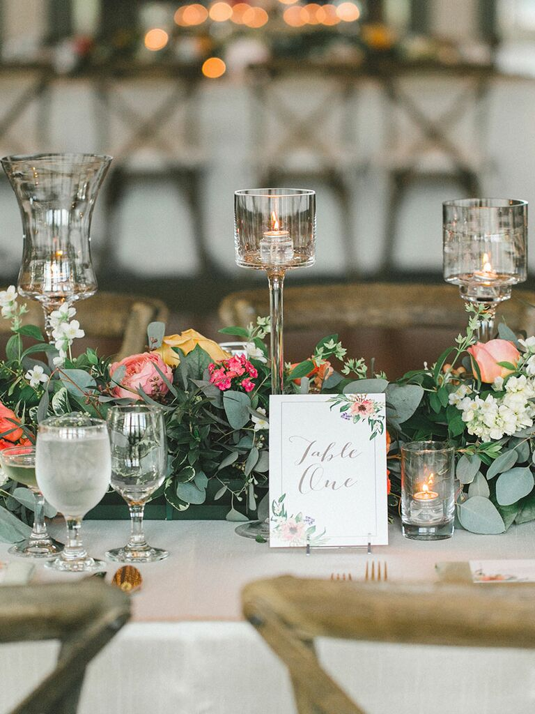 16 Non Floral Centerpiece Ideas