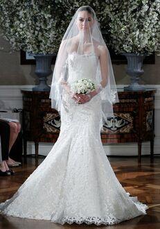 Romona Keveza Collection RK306 Mermaid Wedding Dress