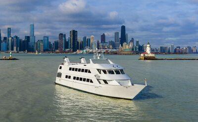 Chicago Elite by Entertainment Cruises