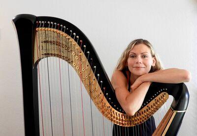 Sarah Naylor Harp