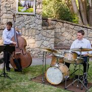 Salt Lake City, UT Jazz Band | Mike Peck Trio
