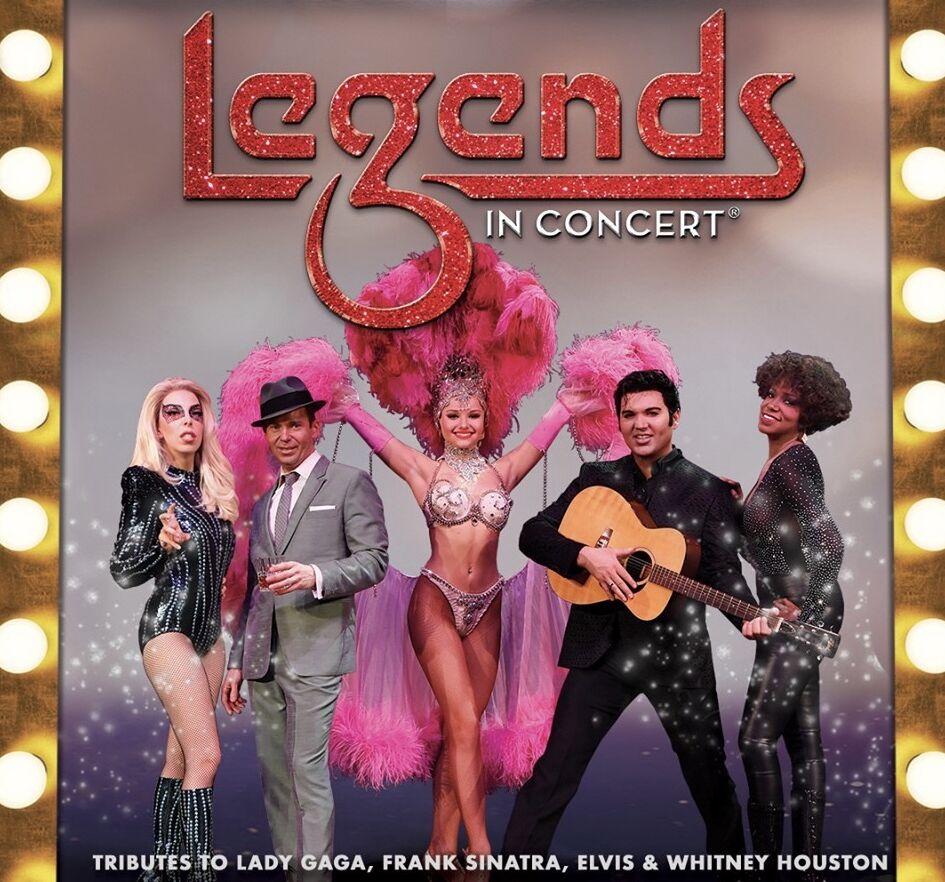 Las Vegas's #1 Top Rated Talent - Elvis Impersonator - Las Vegas, NV
