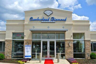 Cumberland Diamond Exchange