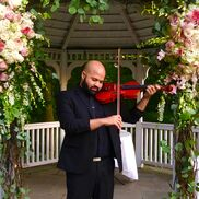 Bronx, NY Violin | Teal Music - Entertainment for Special Events