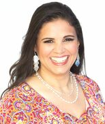 Nashville, TN Business Speaker | Megha Rodriguez