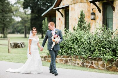 Balmorhea Weddings & Events