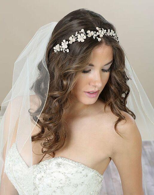 Bel Aire Bridal 6588 Headband